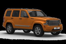 Jeep Liberty (2007-2012)