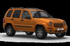 Jeep Liberty (2001-2005)