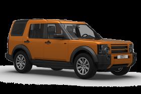 Land Rover Lr3 (2004-2007)