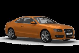 Audi A5 Coupe (2007-2011)