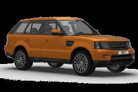Range Rover Range Rover Sport (2005-2009)