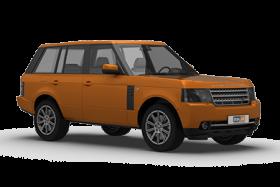 Range Rover Range Rover (2006-2010)