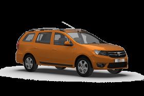 Dacia Logan Mcv (2009-2013)