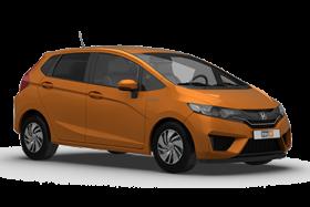 Honda Jazz (2013-2017)