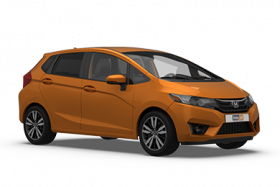 Honda Jazz (2017-Current)