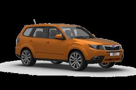 Subaru Forester (2010-2012)