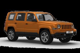 Jeep Patriot (2011-Current)