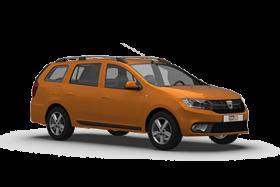 Dacia Logan Mcv (2016-Current)