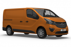 Opel Vivaro (2006-2014)