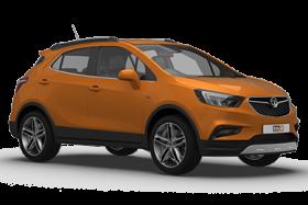Vauxhall Mokka X (2016-Current)