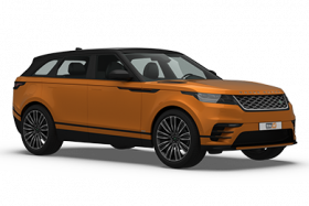 Range Rover Range Rover Velar (2017-Current)