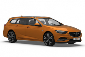 Vauxhall Insignia Sports Station Wagon (2017-Current)