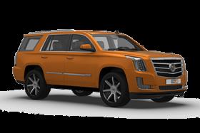 Cadillac Escalade (2014-Current)