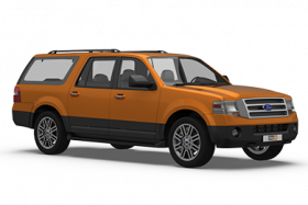 Ford Expedition (2006-2015)
