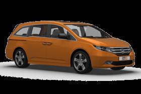 Honda Odyssey (2010-2014)