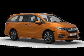 Honda Odyssey (2017-Current)