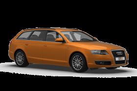 Audi A6 Avant (2004-2008)