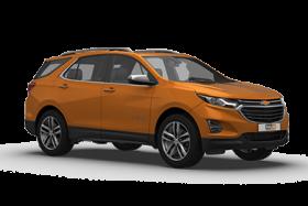 Chevrolet Equinox (2017-Current)