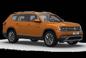 Volkswagen Atlas SUV (2017 - Current)