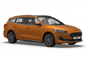 Ford Focus Station Wagon (2018-)