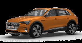 Audi E-Tron (2020-Current)