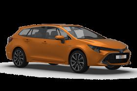 Toyota Corolla Touring Sports (2018-)