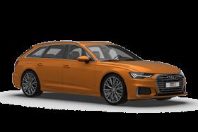 Audi A6 Avant (2018-)