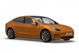 Tesla Model 3 (2017-)