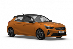 Opel Corsa 5 Door Hatchback (2019-CURRENT)