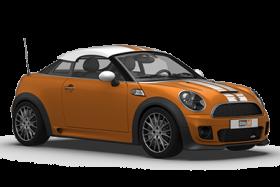 Mini Coupe (2011-2015)