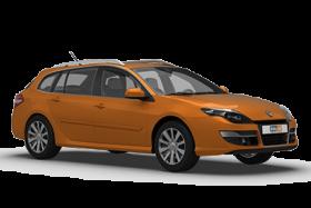 Renault Laguna Wagon (2007-2010)