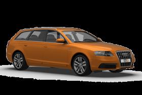 Audi S6 Avant (2006-2011)