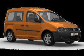 Volkswagen Caddy (2003-2010)
