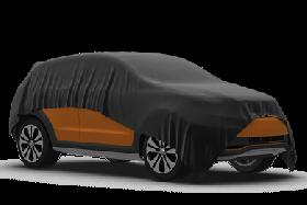 Nissan Rogue Select (2013-2015)