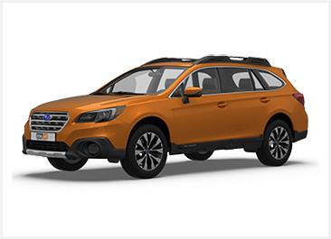 Subaru   Travall Vehicle-Specific Accessories